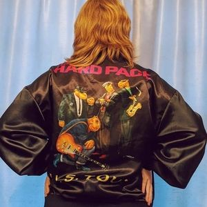 Vintage Joe Camel Jacket